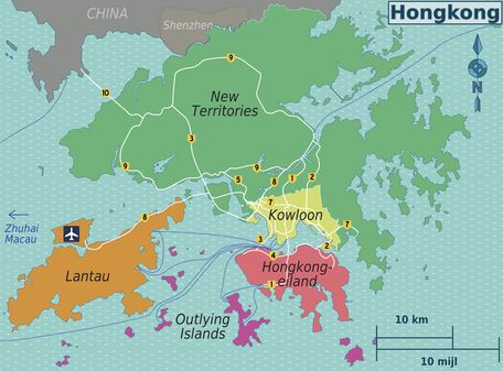 Taiwan China Map.Hong Kong Taiwan Tibet Relations W China Home